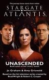 Kniha Stargate Atlantis: Legacy: Unascended