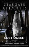 Kniha Stargate Atlantis: Lost Queen