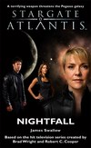 Kniha Stargate Atlantis: Nightfall