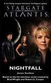 Kniha Stargate Atlantis: Nightfall