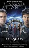 Kniha Stargate Atlantis: Reliquary