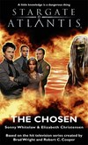 Kniha Stargate Atlantis: The Chosen