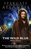 Kniha Stargate Atlantis: The Wild Blue
