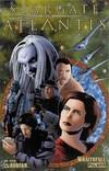 První komiks Stargate Atlantis: Wraithfall