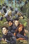 Druhý komiks Stargate Atlantis: Wraithfall