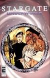 Komiks Stargate: Underworld
