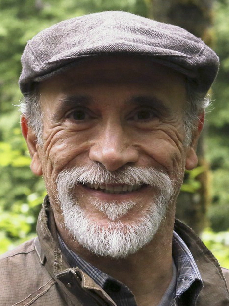 Tony Amendola (Bra'tac)