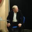 Jaroslav Vlach s přednášející