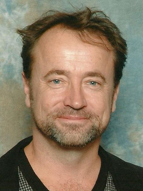 David Nykl (Dr. Zelenka)