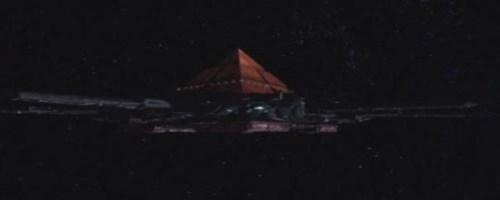 Apophisovy mateřské lodě