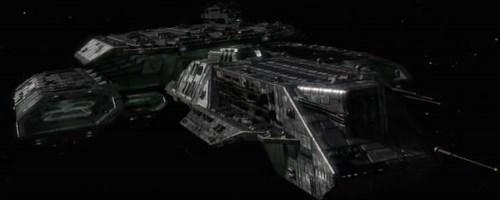 USS Daedalus