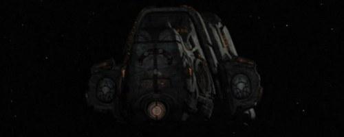 Cizí lodě z SGU