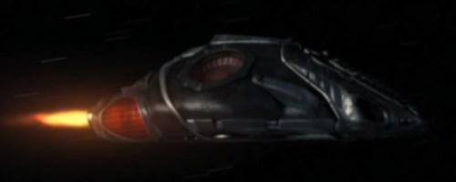 Útočná loď Nakaiů