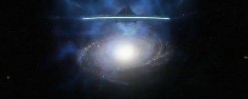 Neznámá galaxie (Bolest)