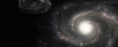 Planety Mléčná dráha
