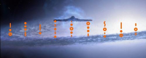 Známé adresy planet mise Destiny