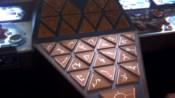 DHD v časovém Puddle Jumperu uzpůsobeném pro Mléčnou dráhu