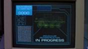 V programu zadávacího počítače byla také viděn postup rematerializace objektů