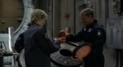 DHD brány alfa Rusko půjčilo SGC pro záchranu Teal'ca
