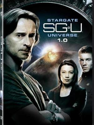 Stargate Universe S1 1.0