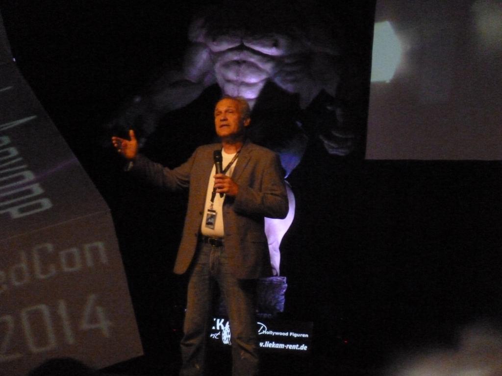 Panel s Jay Acovone