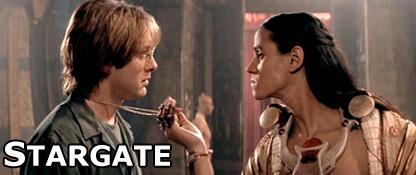 Film Stargate 1994