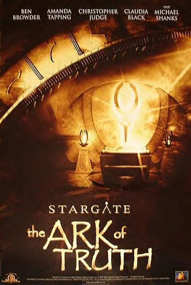 Ark of Truth (2008)