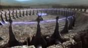 Ničitel hvězdných bran dokázal udržet bránu aktivní do přetížení