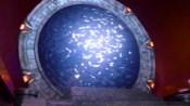 Aktivní hvězdná brána v galaxii Ida