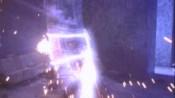 Napájení brány pomocí blesku