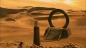 První planety okruhu, na kterou se SG-1 dostala