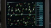 Část sítě bran Mléčné dráhy