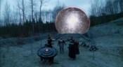 Štít na planetě Erebus zabraňoval útěku otrokům a nežádoucími příchody