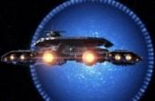 Odyssea se připravuje na přepravu superbránou do orijské galaxie