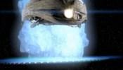 Nestabilní vír superbrány dokáže zničit orijskou loď