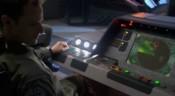 Počítačové a řídící systémy lodi 304