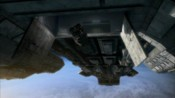Pumový hangár na Apollu