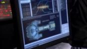 Původní plány lodi 304 podobné Prométheovi