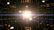 Hlavní energetické jádro Anubisovy lodě