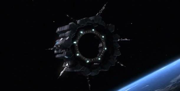 Asuřanský satelit