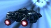Generační loď Cestovatelů v hyperprostoru