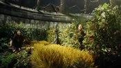 Hydroponická zahrada Destiny