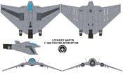 Nákres F-302