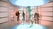 SG-1 byla na palubě představena rasa Gadmeerů