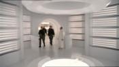 Kontrolní místnost gadmeerského terraformeru