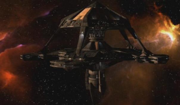 Vesmírná stanice Hasara