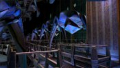 Hangár kluzáků na Ha'taku