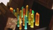 Ovládací krystaly