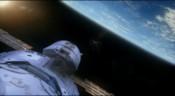 Anubis vstupuje na ISS