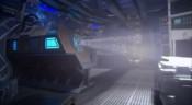 Paměťový modu raketoplánu v akci